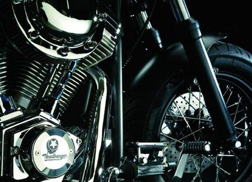 Headbanger ad Eicma 2011 - Foto 12 di 14