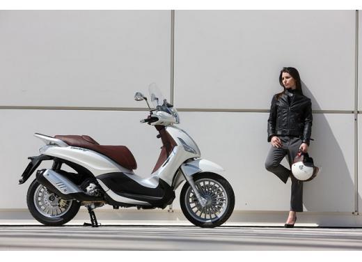 Piaggio Beverly 300: in promozione a 3.850 Euro - Foto 1 di 9