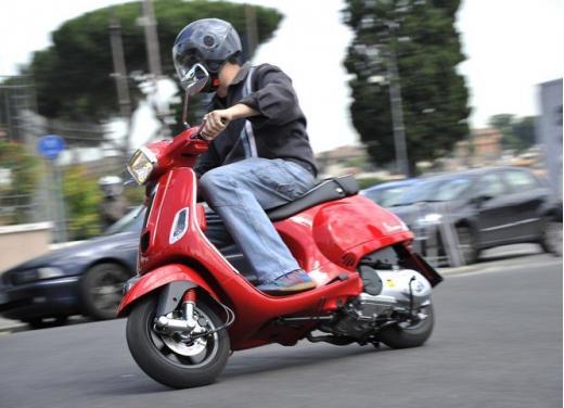 Piaggio Vespa LX 125, prezzi, modelli e novità dello scooter Piaggio