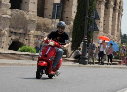 Piaggio Vespa LX 125, prezzi, modelli e novità dello scooter Piaggio - Foto 5 di 36