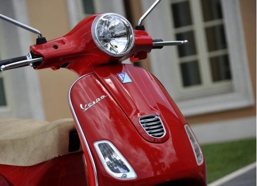 Piaggio Vespa LX 125, prezzi, modelli e novità dello scooter Piaggio - Foto 7 di 36