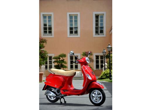 Piaggio Vespa LX 125, prezzi, modelli e novità dello scooter Piaggio - Foto 10 di 36
