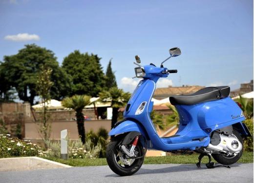 Piaggio Vespa LX 125, prezzi, modelli e novità dello scooter Piaggio - Foto 16 di 36