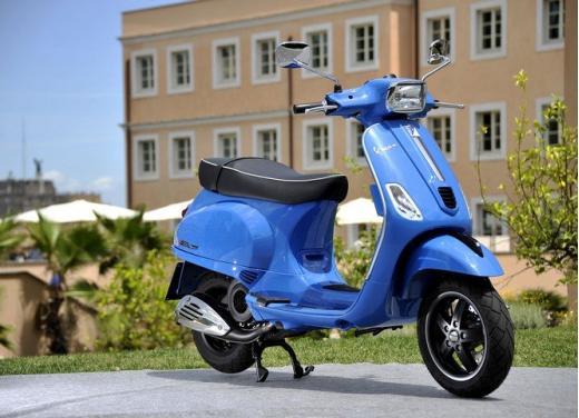 Piaggio Vespa LX 125, prezzi, modelli e novità dello scooter Piaggio - Foto 19 di 36
