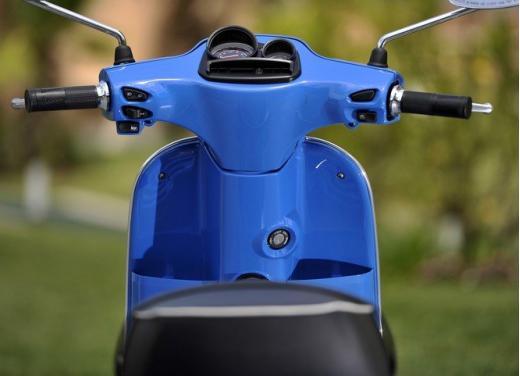 Piaggio Vespa LX 125, prezzi, modelli e novità dello scooter Piaggio - Foto 26 di 36