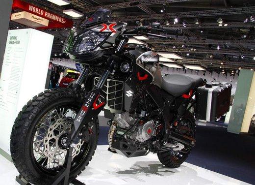 Suzuki Urban Xover - Foto 10 di 11