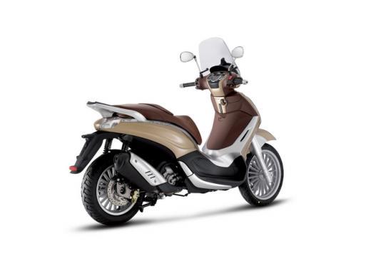 Piaggio Beverly 300 in promozione a 3.990 euro - Foto 4 di 5