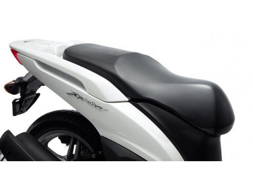 Yamaha Xenter 125 e 150 in promozione fino a marzo 2014 - Foto 8 di 10