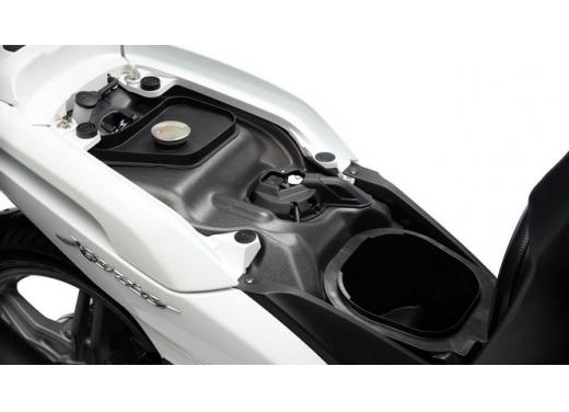 Yamaha Xenter 125 e 150 in promozione fino a marzo 2014 - Foto 9 di 10
