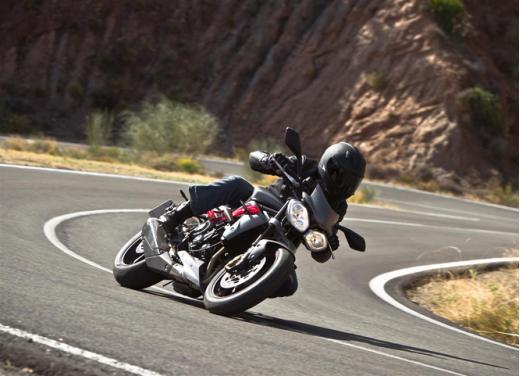 Promozioni sulle moto Triumph fino al 30 giugno 2013 - Foto 1 di 4