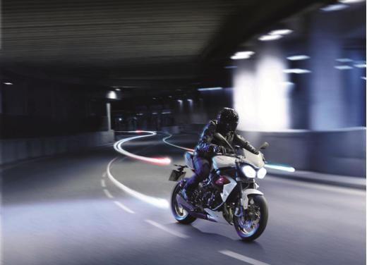 Promozioni sulle moto Triumph fino al 30 giugno 2013 - Foto 3 di 4