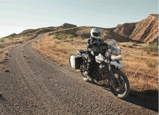 Promozioni sulle moto Triumph fino al 30 giugno 2013 - Foto 4 di 4