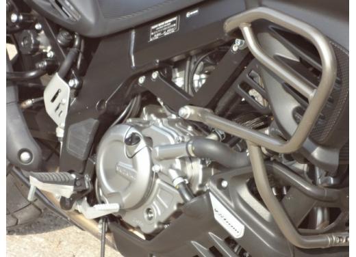 Suzuki Burgman 400 e V-Strom 650 ABS in promozione fino al 30 settembre - Foto 5 di 6