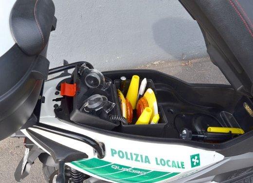 Quadro 4D Parkour Off Road - Foto 10 di 10