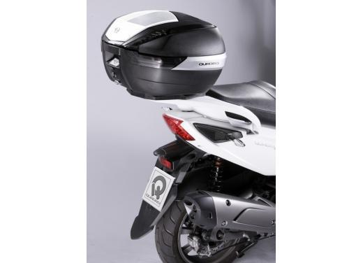 Quadro 350S: test ride a tre ruote - Foto 37 di 38