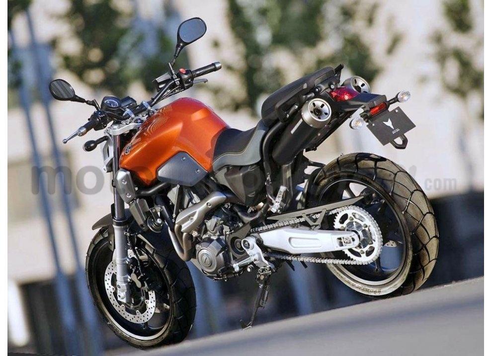 Quale moto comprare con la patente A2 spendendo poco