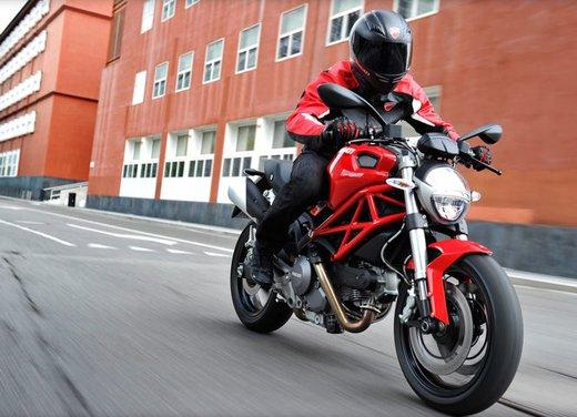 Ducati Monster 795 - Foto 4 di 13