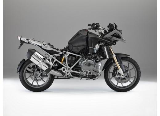 R1200 GS, l'enduro stradale di BMW si conferma la moto più venduta - Foto 6 di 8