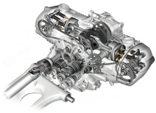 R1200 GS, l'enduro stradale di BMW si conferma la moto più venduta - Foto 5 di 8