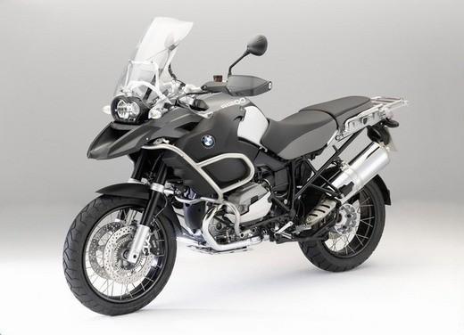 BMW R 1200 GS Adventure in promozione a 227 euro al mese - Foto 10 di 23