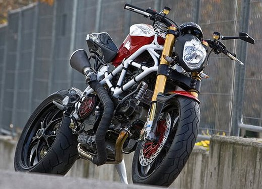 Ducati Rad02 Pursang by Radical Ducati - Foto 1 di 16