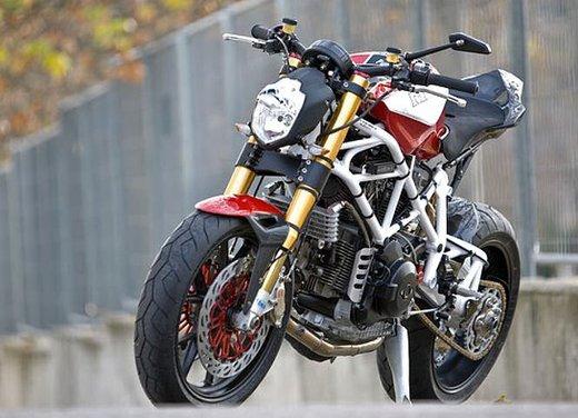 Ducati Rad02 Pursang by Radical Ducati - Foto 3 di 16
