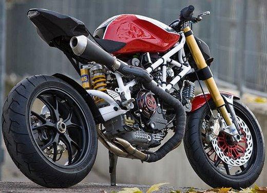 Ducati Rad02 Pursang by Radical Ducati - Foto 4 di 16