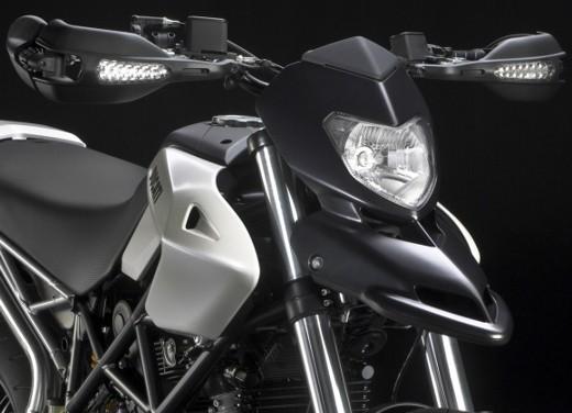 Ducati Hypermotard 796 – Test Ride