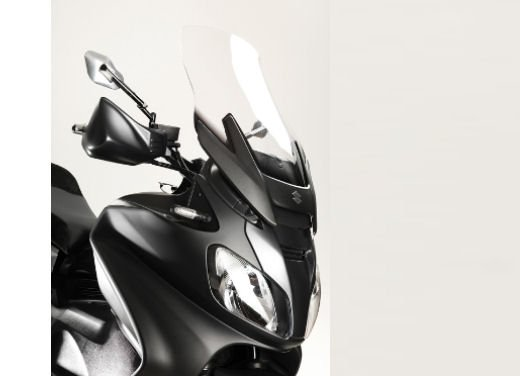 Suzuki Burgman T by GPDesign - Foto 6 di 6