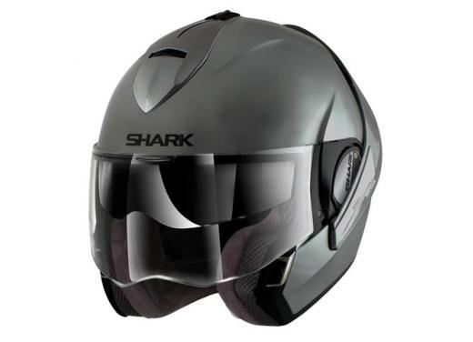 Shark Evoline 3, il casco modulare omologato come jet e integrale - Foto 8 di 23