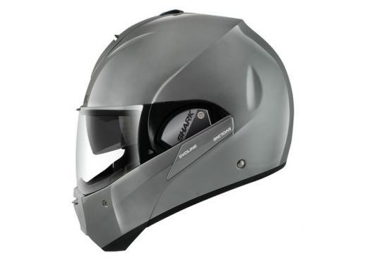 Shark Evoline 3, il casco modulare omologato come jet e integrale - Foto 13 di 23