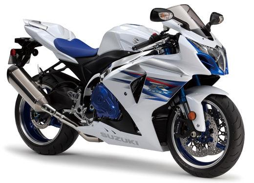 Suzuki GSX-R 1000 Premium Edition