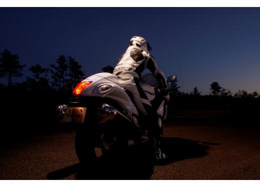 Suzuki Hayabusa con Abs - Foto 4 di 5