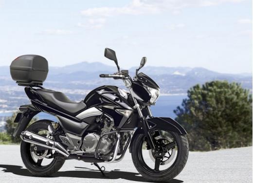 Suzuki Inazuma 250 in promozione a 3.490 euro - Foto 6 di 8