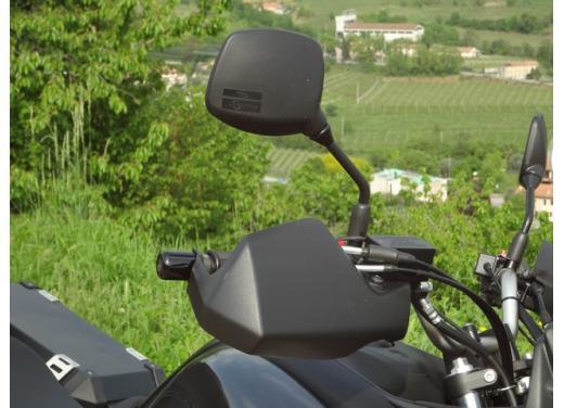 Suzuki V-Strom 650: fino al 31 luglio,  kit Urban in omaggio - Foto 2 di 5