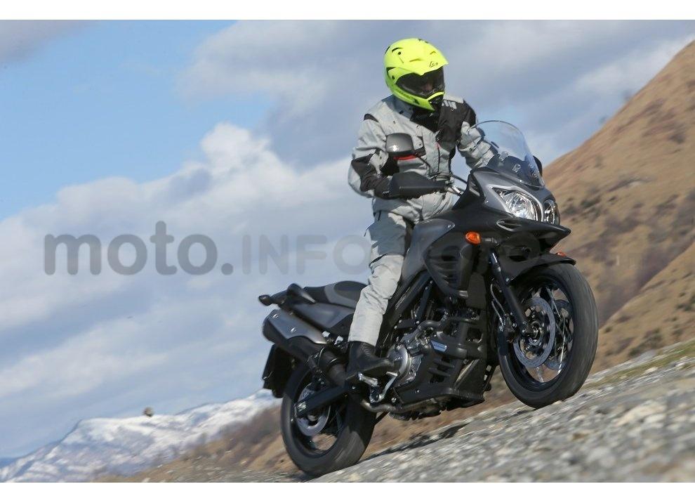 Suzuki V-Strom Tour 2015, in giro per l'Italia con test ride gratuiti