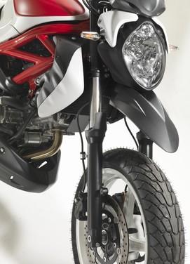 Suzuki Gladius Concept NaSty by GPDESIGN - Foto 5 di 8