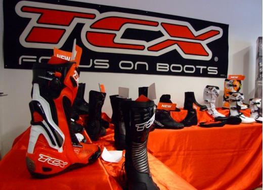 TCX gamma 2014: sicuri, confortevoli e alla moda - Foto 1 di 28