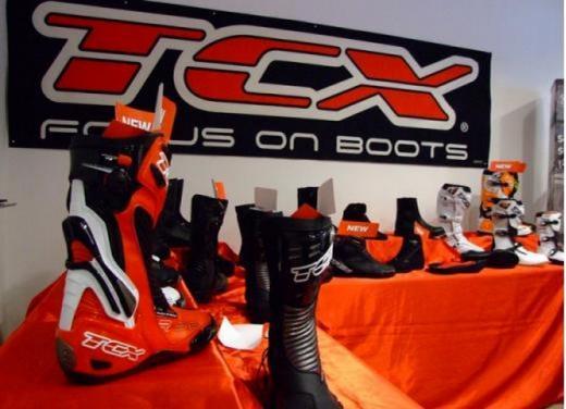 TCX: stivali e scarpe waterproof - Foto 4 di 5