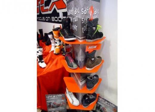 TCX: stivali e scarpe waterproof - Foto 5 di 5
