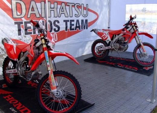 Daihatsu Terios Team Enduro