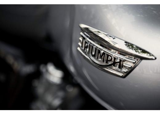 Triumph Bonneville, la naked retrò nella top ten delle vendite 2013 - Foto 10 di 10