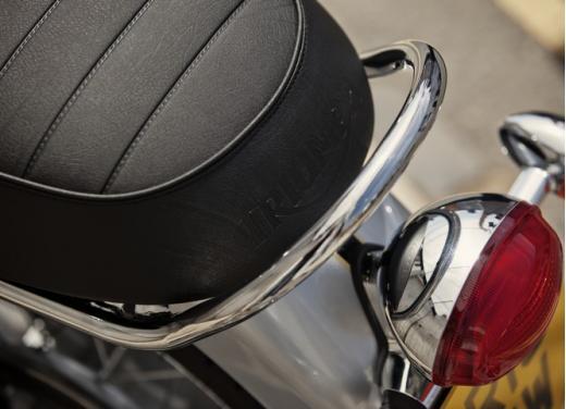 Triumph Bonneville T100 Special Edition - Foto 8 di 13