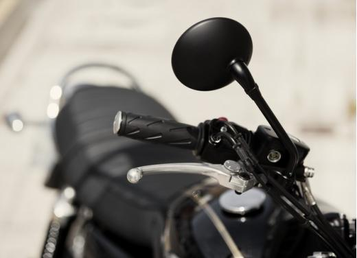 Triumph Bonneville T100 Special Edition - Foto 9 di 13