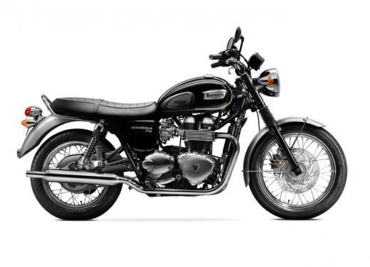 Triumph Bonneville T100 Special Edition - Foto 2 di 13