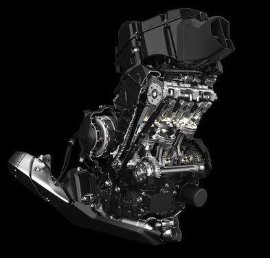 Triumph Daytona 675R - Foto 10 di 13