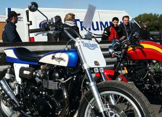 Triumph Live 2012 - Foto 5 di 10