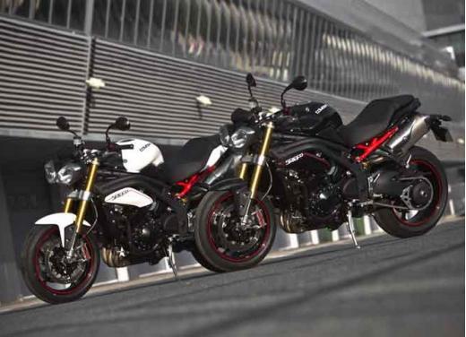 Triumph Motorcycles apre un nuovo negozio a Sesto San Giovanni - Foto 1 di 10