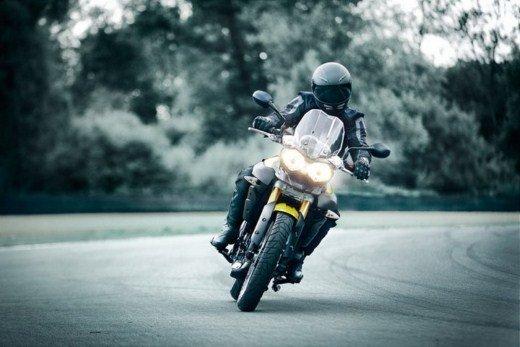 BMW K 1600 GT/GTL moto dell'anno 2011 - Foto 22 di 25