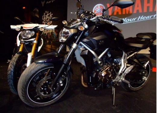 Ampia gallery con le novità moto e scooter all'Eicma 2013 - Foto 2 di 15